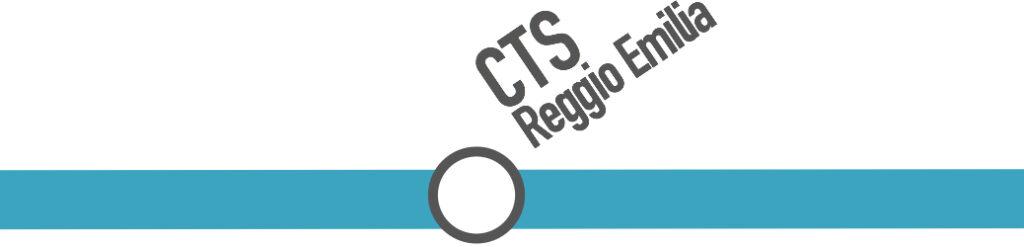Logo CTS Reggio Emilia
